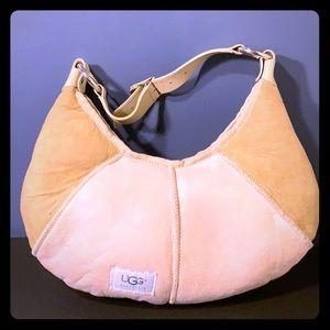 UGG mini shoulder bag